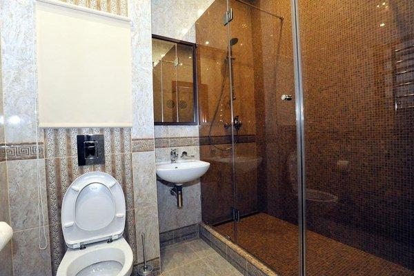 Гостиница ЕВРОПЕЙСКАЯ - фото 10