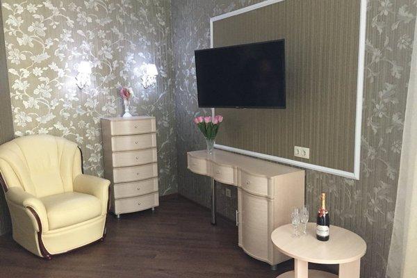 Гостиница ЕВРОПЕЙСКАЯ - фото 11