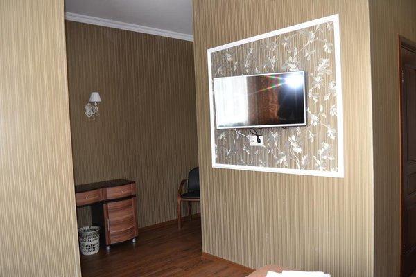 Гостиница ЕВРОПЕЙСКАЯ - фото 13