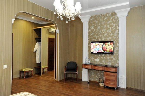 Гостиница ЕВРОПЕЙСКАЯ - фото 17