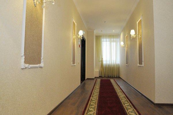 Гостиница ЕВРОПЕЙСКАЯ - фото 18