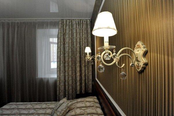 Гостиница ЕВРОПЕЙСКАЯ - фото 22