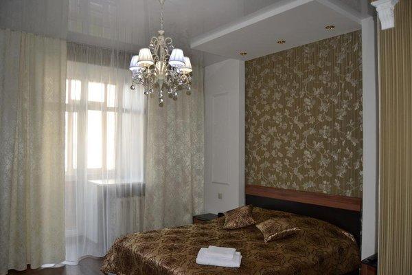 Гостиница ЕВРОПЕЙСКАЯ - фото 23