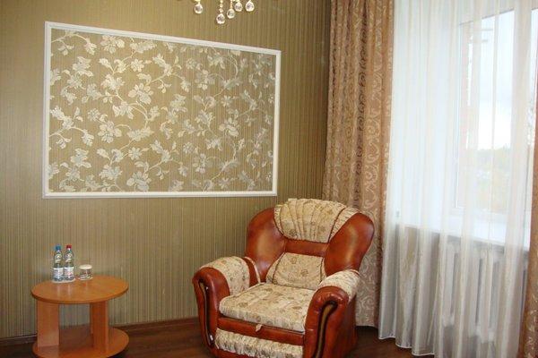 Гостиница ЕВРОПЕЙСКАЯ - фото 3