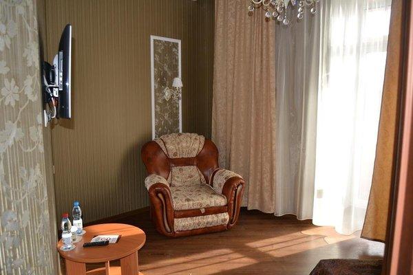 Гостиница ЕВРОПЕЙСКАЯ - фото 5