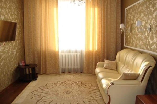 Гостиница ЕВРОПЕЙСКАЯ - фото 6