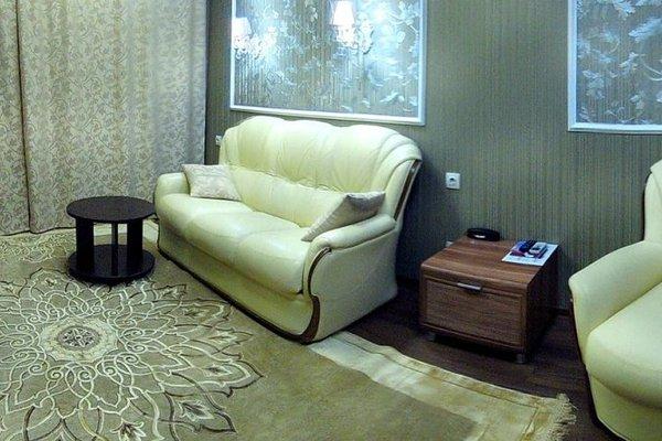 Гостиница ЕВРОПЕЙСКАЯ - фото 8