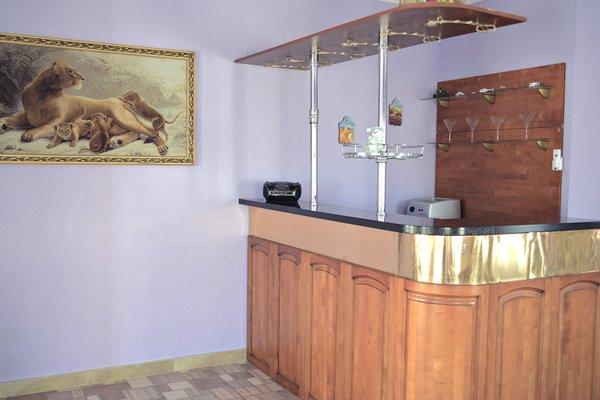 Гостевой дом «Альтера» - фото 10
