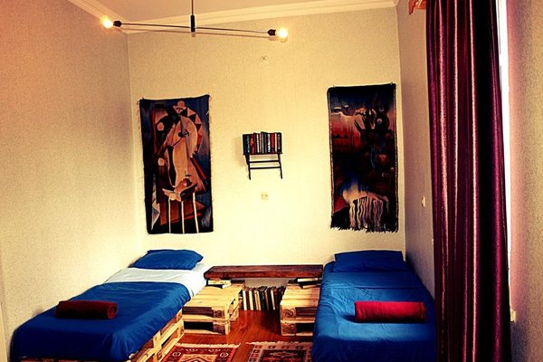 Art Telavi Hotel - фото 4