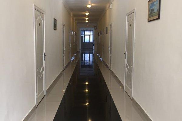 Гостинично-санаторный комплекс Курорт Нальчик - фото 18