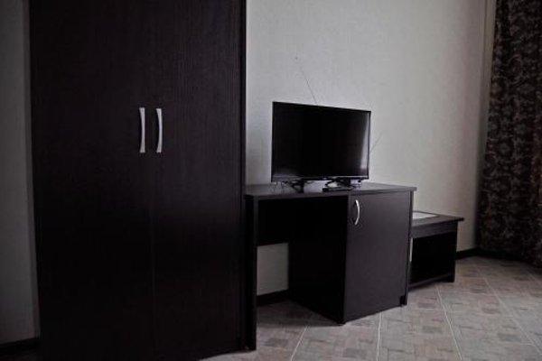 Гостинично-санаторный комплекс Курорт Нальчик - фото 19