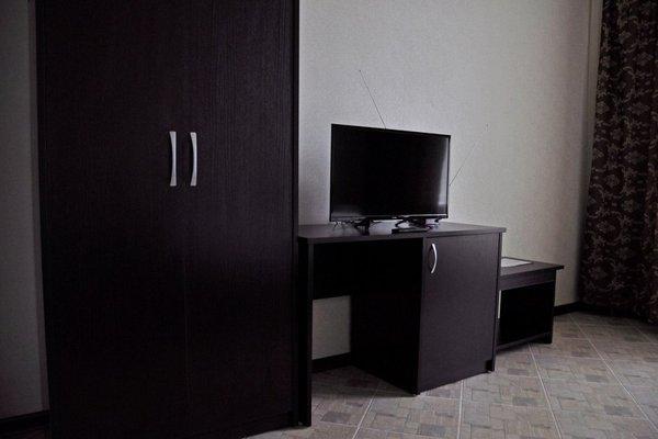 Гостинично-санаторный комплекс Курорт Нальчик - фото 20
