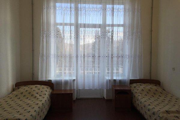 Гостинично-санаторный комплекс Курорт Нальчик - фото 21