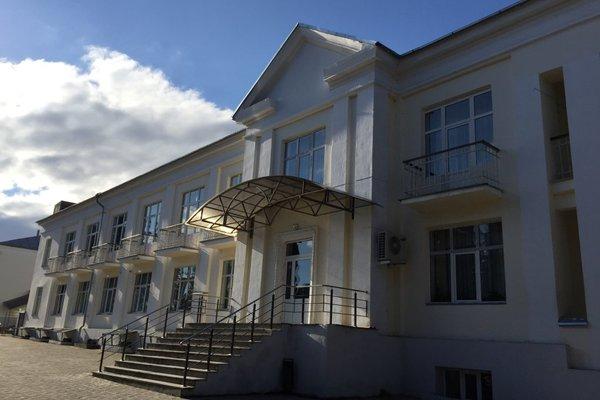 Гостинично-санаторный комплекс Курорт Нальчик - фото 22
