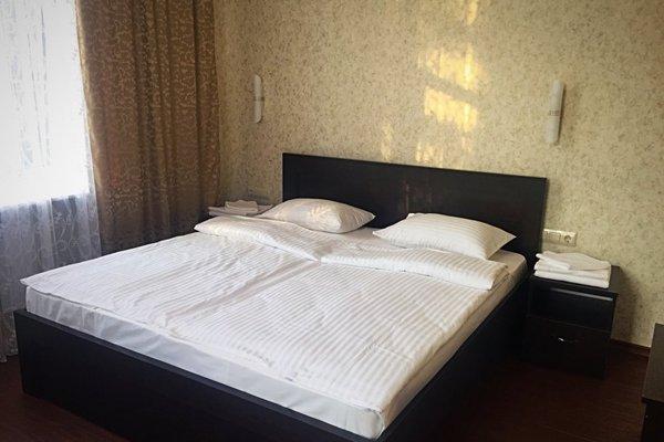 Гостинично-санаторный комплекс Курорт Нальчик - фото 5