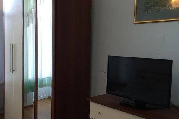Гостинично-санаторный комплекс Курорт Нальчик - фото 6