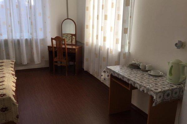Гостинично-санаторный комплекс Курорт Нальчик - фото 7