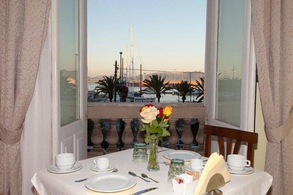 Affittacamere Gran Cagliari - фото 14