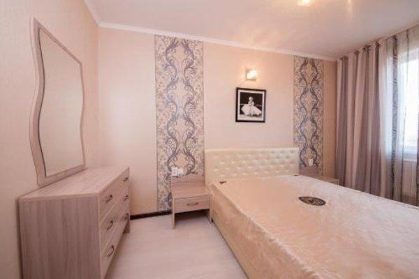 Апартаменты на Весны 17 - 10
