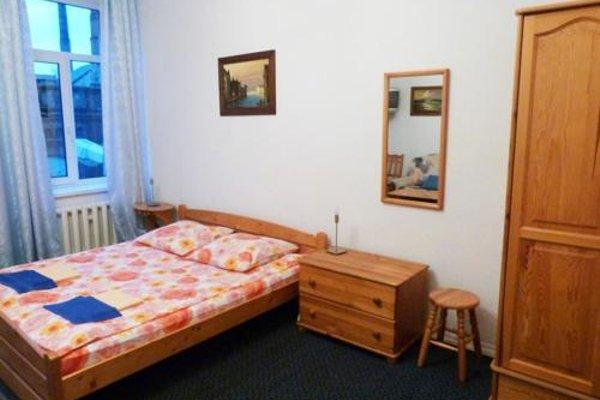 Отель у Медведя - фото 62