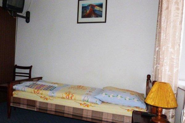 Отель у Медведя - фото 63