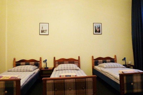 Отель у Медведя - фото 55