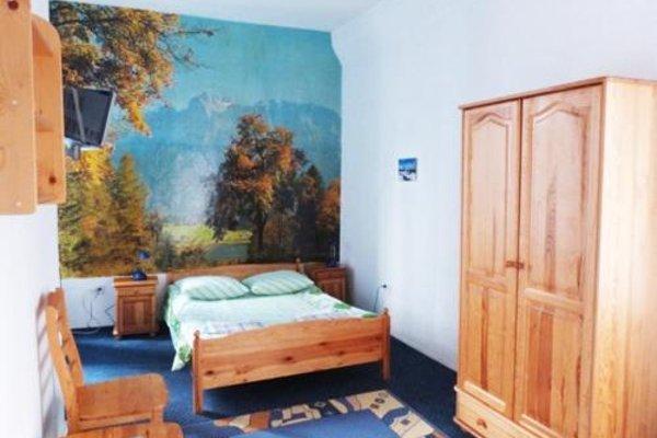 Отель у Медведя - фото 56
