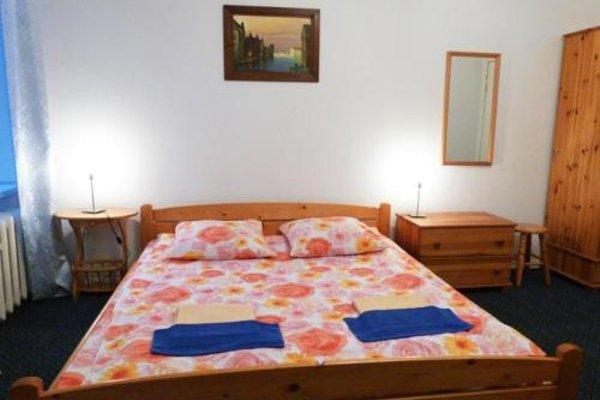 Отель у Медведя - фото 58