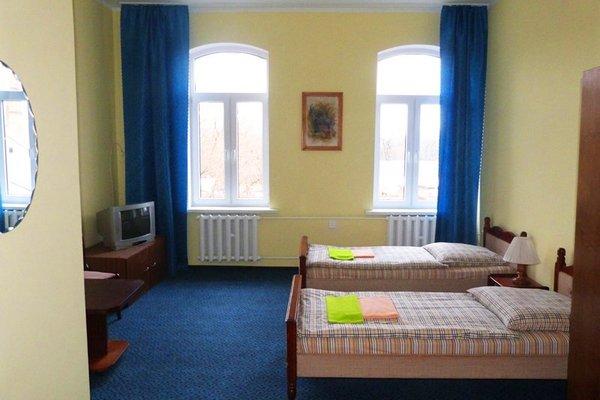Отель у Медведя - фото 60