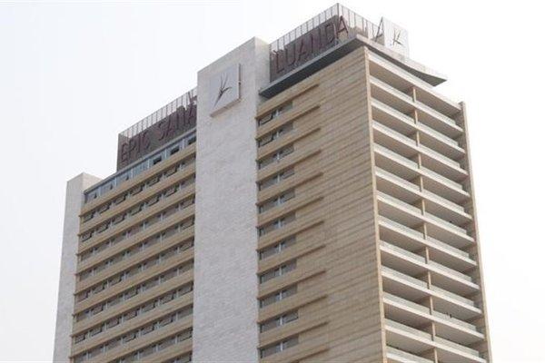 EPIC SANA Luanda Hotel - фото 50
