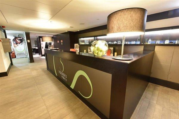 EPIC SANA Luanda Hotel - фото 11