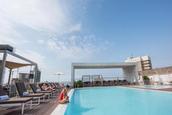 EPIC SANA Luanda Hotel - фото 22