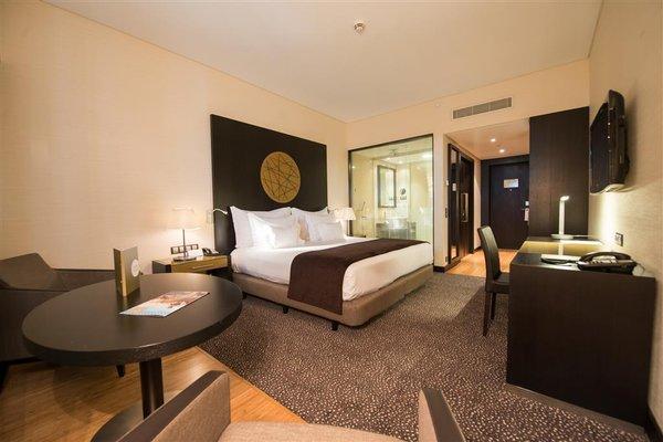 EPIC SANA Luanda Hotel - фото 3