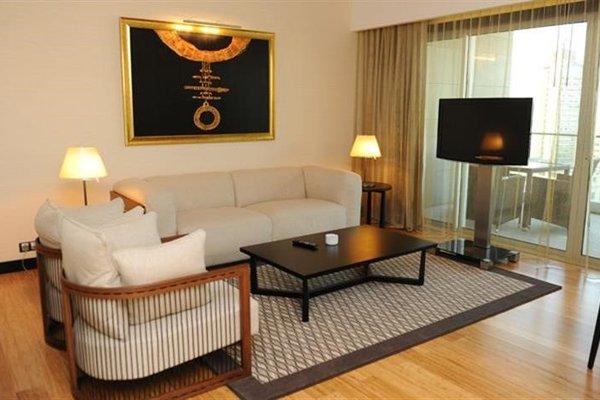 EPIC SANA Luanda Hotel - фото 5