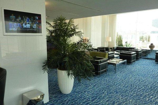 Hotel Presidente Luanda - 10
