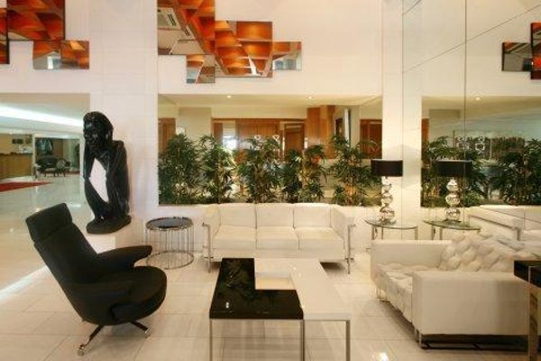 Hotel Presidente Luanda - 11