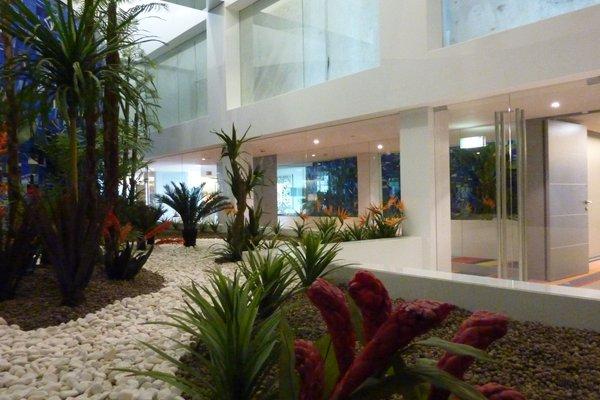 Hotel Presidente Luanda - 12
