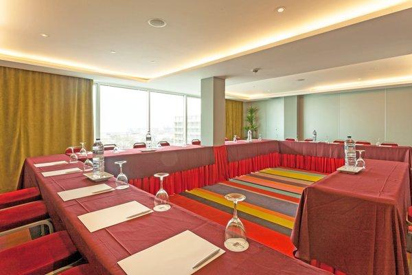 Hotel Presidente Luanda - 15