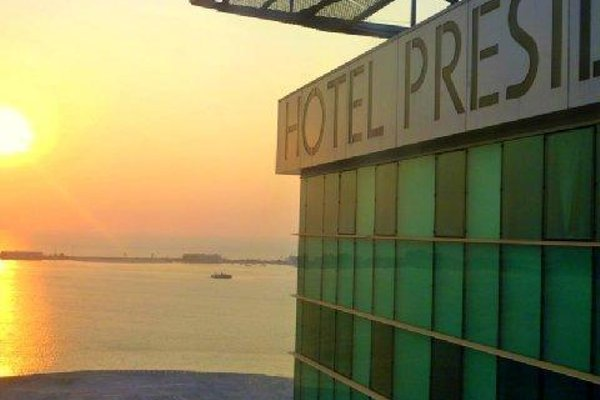 Hotel Presidente Luanda - 18