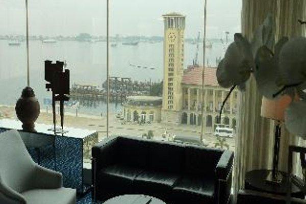 Hotel Presidente Luanda - 19