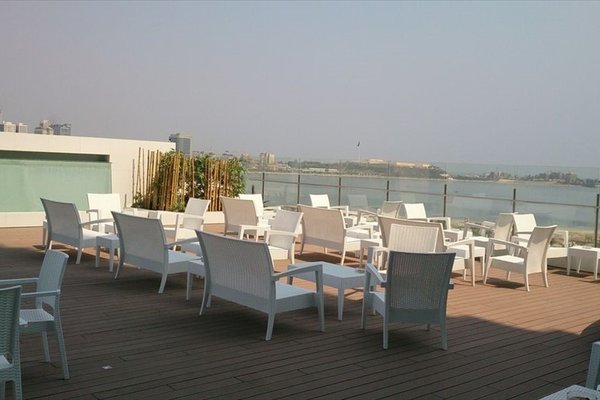 Hotel Presidente Luanda - 22