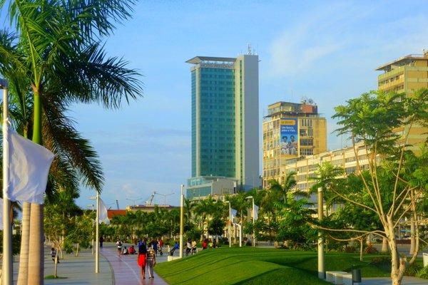 Hotel Presidente Luanda - 23