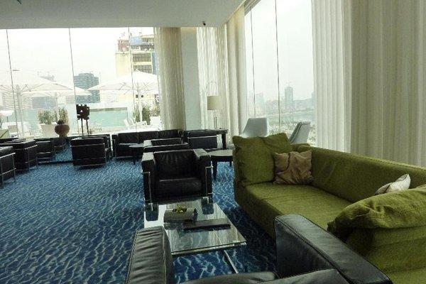 Hotel Presidente Luanda - 4