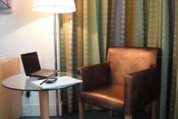 Hotel Presidente Luanda - 5