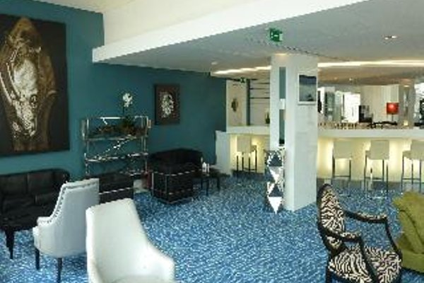 Hotel Presidente Luanda - 8