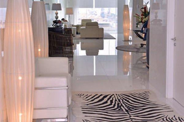 Hotel Presidente Luanda - 9