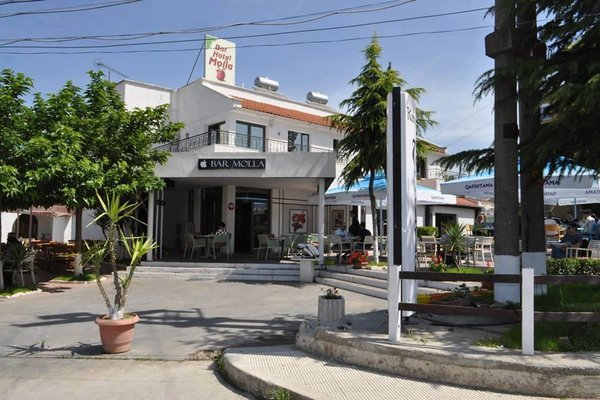 Hotel Molla - фото 3
