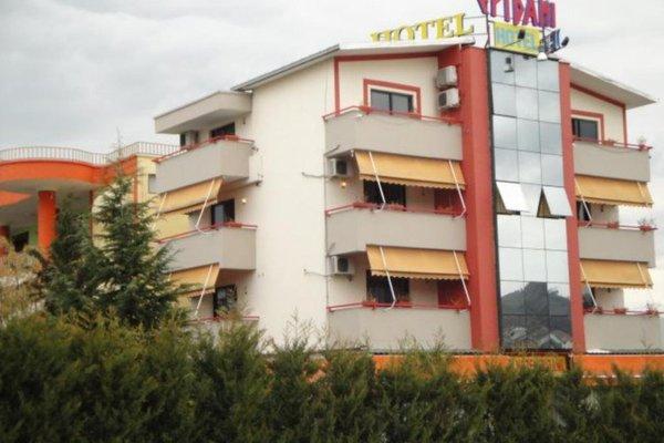 Epidami Hotel - 19