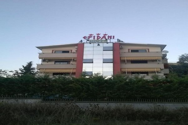 Epidami Hotel - 12