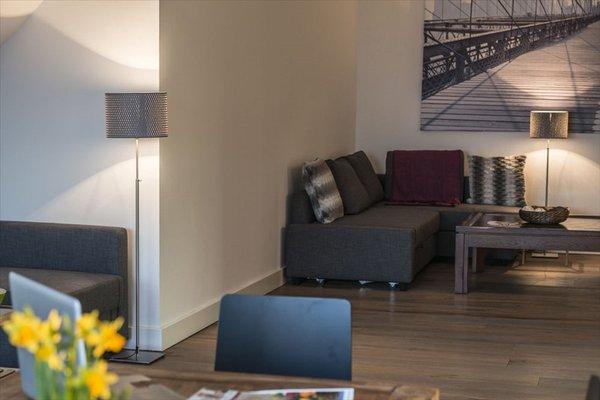 Penthouse Stephansplatz by welcome2vienna - фото 12